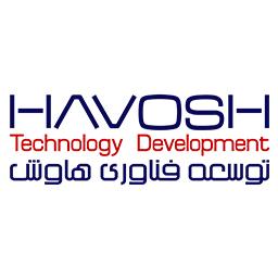 شرکت توسعه فناوری هاوش