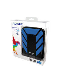 قیمت Adata My Passport - 1TB External HDD