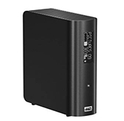 Western Digital My Book Essential 3TB External HHD