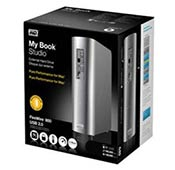 Western Digital My Book Studio Edition2 2tb External HDD