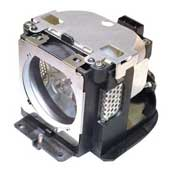 Sanyo PLC-XL50 Video Projector Lamp