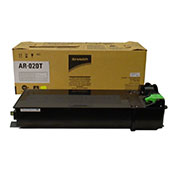 Sharp AR-020FT Toner Cartridge