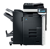 Konica Minolta Bizhub C452 Copier Machine