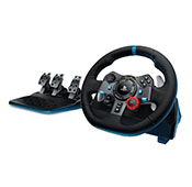 Logitech Racing Wheel with Pedal G29