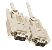 BAFO S-VGA Cable 10m 3M-541557-A01