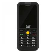Caterpillar B30 Dual SIM Mobile Phone