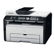 Ricoh SP 212SFNW laserjet Multifunction Printer