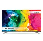LG 49UH750V 49 Inch Flat Smart LED TV