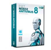 Eset Nod32 V8 2User Antivirus