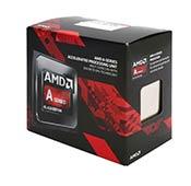 AMD A10-7870K CPU