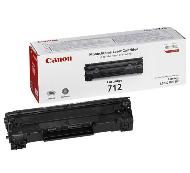 قیمت Cartridge Canon 712B