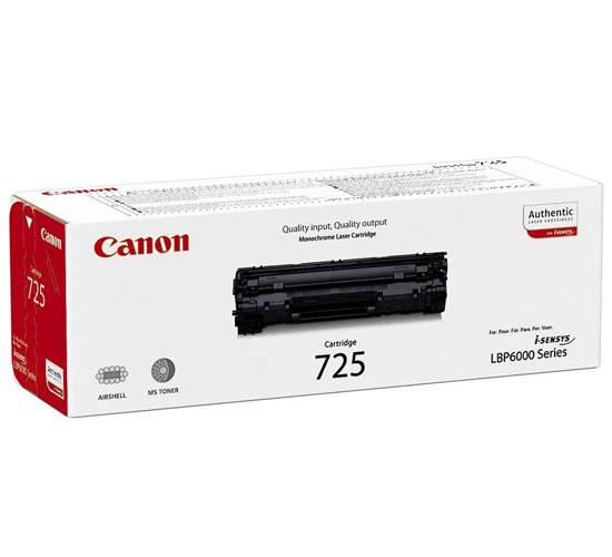 قیمت Cartridge Canon 725