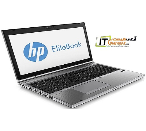 لپ تاپ اچ پی Elitebook 2560P i5-4G-320G-Intel