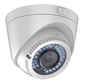 Hikvision DS-2CE56D1T-IR3Z Turbo HD Dome Camera