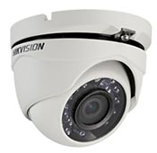 Hikvision DS-2CE56D0T-IRM Turbo HD Dome Camera