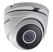 Hikvision DS-2CE56F7T-IT3Z Turbo HD Dome Camera