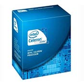 Intel Celeron G1620 1155 Box CPU
