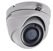Hikvision DS-2CE56F1T-ITM Turbo HD Dome Camera
