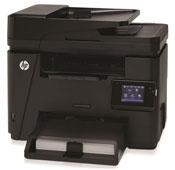 Printer HP LaserJet PRO MFP M225DW