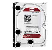قیمت Western Digital Red - 3TB HDD