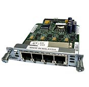 قیمت Cisco modul VIC-4FXS-DID