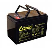 LONG KPH100-12AN Ups Battery
