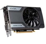 EVGA GeForce GTX 960 4GB SC DDR5 GAMING Graphic Card