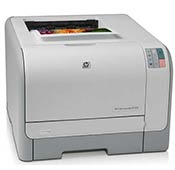 HP CP1215 Color LaserJet Printer