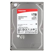 Toshiba P300 HDWD110 Internal Hard Drive-1TB