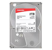 Toshiba P300 HDWD120 Internal Hard Drive-2TB
