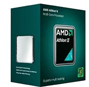 AMD Athlon II X2-250 CPU