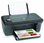 Printer HP Deskjet D2050