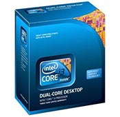 قیمت CPU-Intel Core i3 - 530