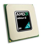قیمت CPU-AMD Phenom II X4 - 640