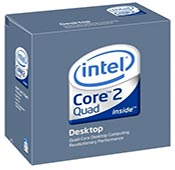 قیمت CPU-Intel Core 2 Quad - Q6600