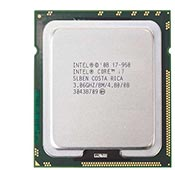 قیمت CPU-Intel Core i7 - 950