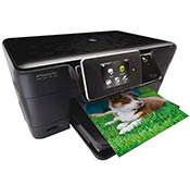 HP Photosmart B210 Inkjet Printer