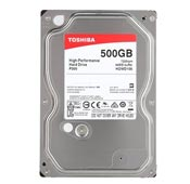 Toshiba P300 HDWD105 Internal Hard Drive-500GB