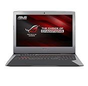 ASUS ROG G752 i7-64G-512GB-8GB Laptop