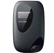 TP-LINK M5350 3G Mobile Portable Wi-Fi Modem Router