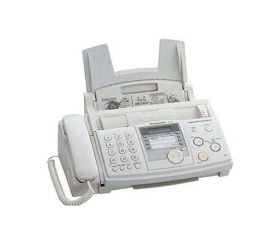 Panasonic KX-FP711 Fax