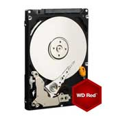 Western Digital Red 6TB WD60EFRX HDD