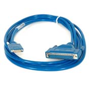 CISCO CAB-SS-449MT Console Cable