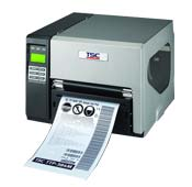 TSC TTP 384M Label Printer