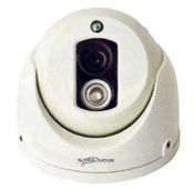 BrightVision PDC-212-UHD Dome AHD Camera