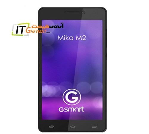 قیمت گوشی موبایل دو سیم کارت گیگابایت M2