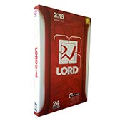 Novin Pendar Softwares Lord 2016
