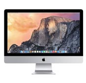 APPLE IMAC MF 886 i5-8GB-1TB-2GB ALL IN ONE