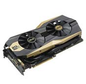 Asus GOLD20TH GTX980TI-P 6G Gaming Graphics Cards