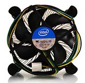 INTEL 1155 ORGINAL CPU Fan
